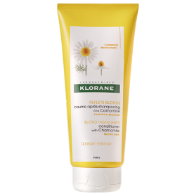 KLORANE Baume après-shampooing - Camomille, 200ml