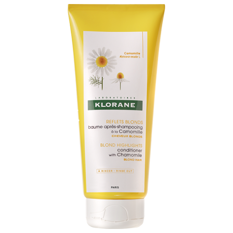 KLORANE Baume après-shampooing - Camomille, 200ml