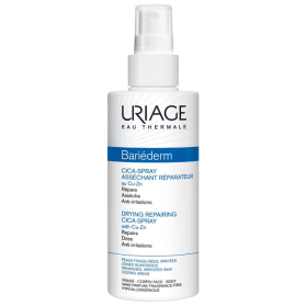 URIAGE Bariéderm - Cica spray, 100ml