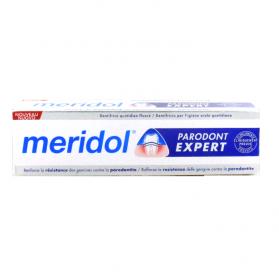 MERIDOL Dentifrice Parodont Expert, 75ml