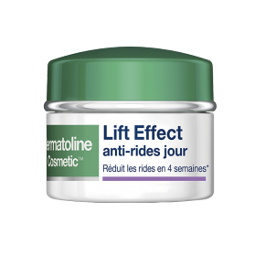 DERMATOLINE COSMETIC Lift effect - Anti-rides jour, 50 ml