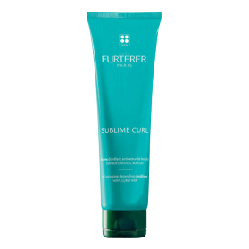 FURTERER Sublime Curl – Baume Démêlant Activateur de boucles, 150ml