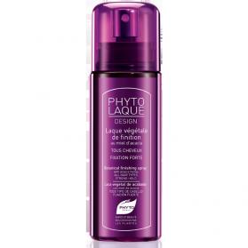 PHYTO Phytolaque design - Laque végétale - Tous cheveux, 100ml