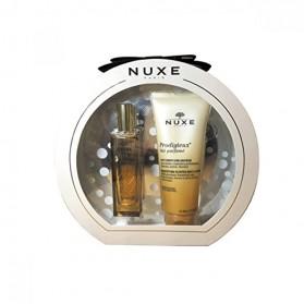 NUXE Coffret Prodigieux - Le Parfum et le Lait Parfumé, 250ml