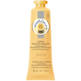 ROGER & GALLET - Bois d'Orange - Crème sublime mains&ongles, 30ml