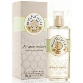 ROGER & GALLET - Amande persane eau fraîche parfumée, 100ml