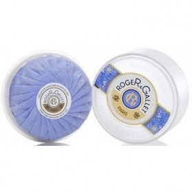 ROGER & GALLET - Lavande savon parfumé boite voyage, 100g