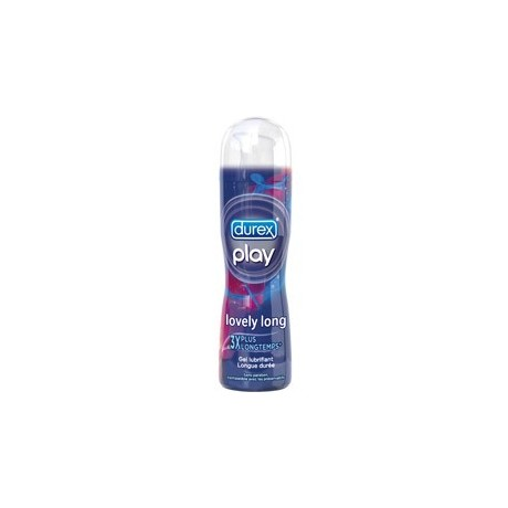 Durex Play Lovely Long