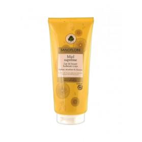 Sanoflore Miel Suprême Lait de Beauté 200 ml