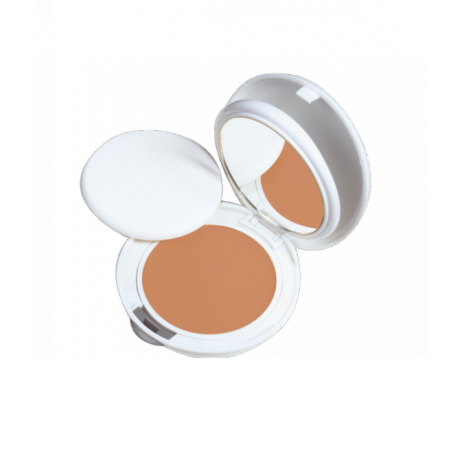 AVENE - Couvrance - Compact Oil Free n°3 Sable SPF30, 9g