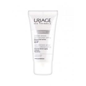 Uriage Dépiderm Crème Mains Anti-Taches SPF 15 50 ml