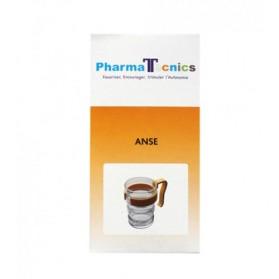 PharmaTecnics ANSE VERRES ERGONOMIQUES