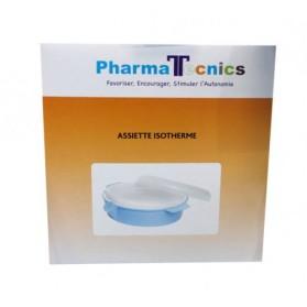 PharmaTecnics ASSIETTE ISOTHERME