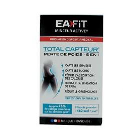 EAFIT Total Capteur 60 gélules