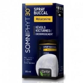 SANTE VERTE - Somniphyt spray - 20ml
