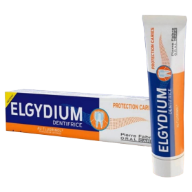 ELGYDIUM - Dentifrice Protection Caries, 75ml