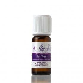 DE SAINT HILAIRE Huile Essentielle de TEA TREE Bio 10ml