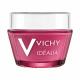 VICHY - IDÉALIA Crème Énergisante Lissage & Éclat Peaux Sèches, 50ml