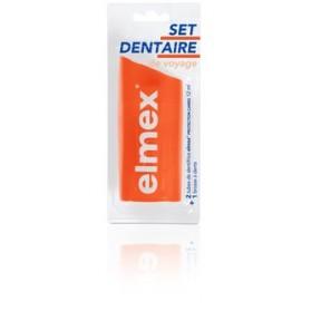Elmex Set Dentaire de Voyage