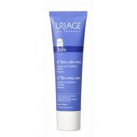 Uriage Bébé Soin Péri-Oral crème réparatrice 30ml