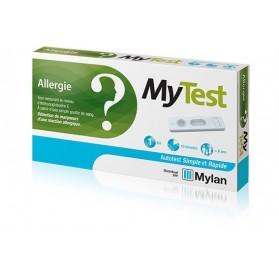 My Test Allergie 1 kit