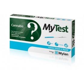 My Test Cannabis 3 kits