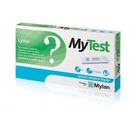 My Test Lyme 1 kit