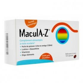 MACULA-Z CAPS BT120