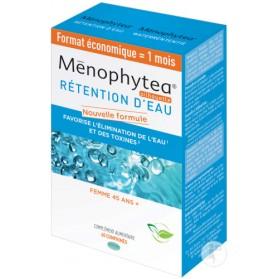 Ménophytea Rétention d'Eau 60 Comprimés