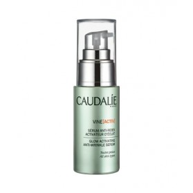 CAUDALIE VineActiv SÉRUM ANTI-RIDES ACTIVATEUR D'ÉCLAT 30ml