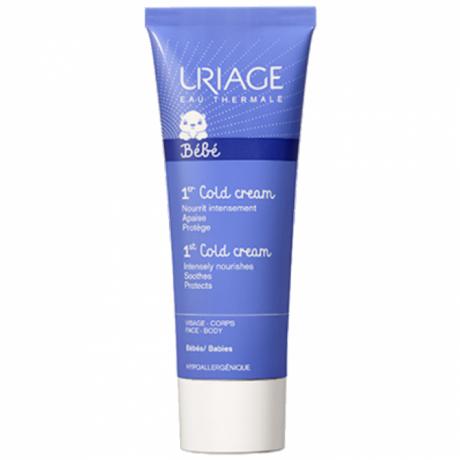 Uriage Cold Cream Crème Protectrice bébé 75ml