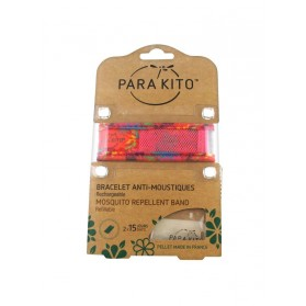 Para'Kito Bracelet Anti-moustique Summer Time
