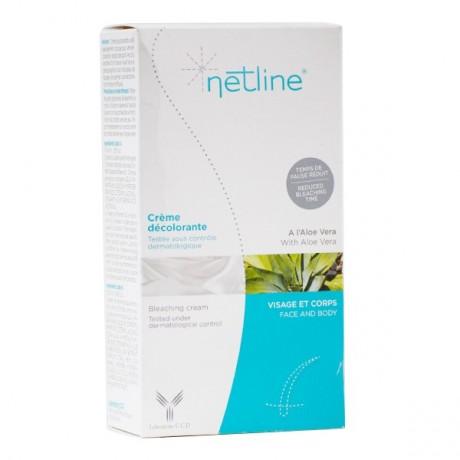 Netline Crème Décolorante