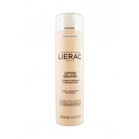 Lierac Double Tonique Lotion Gélifiée 200 ml