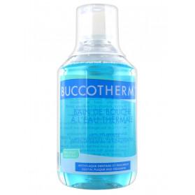 Buccotherm Bain de Bouche à l'Eau Thermale Sans Alcool 300 ml