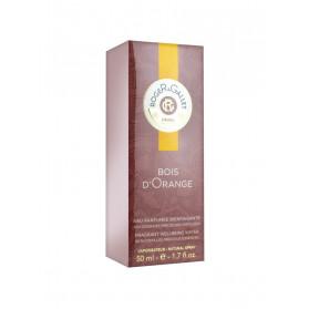 Roger & Gallet Eau Parfumée Bienfaisante Bois d'Orange 50 ml