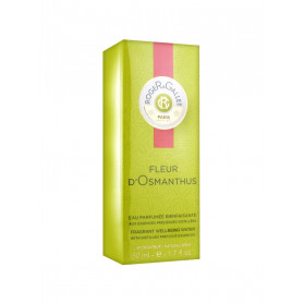 Roger & Gallet Eau Parfumée Bienfaisante Fleur d'Osmanthus 50 ml