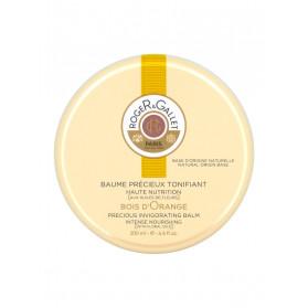 Roger & Gallet Baume Précieux Tonifiant Bois d'Orange 200 ml