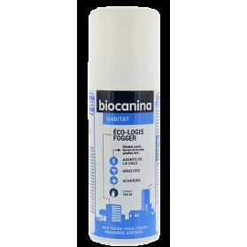 Biocanina Eco-Logis Fogger Anti-Puce 100ml