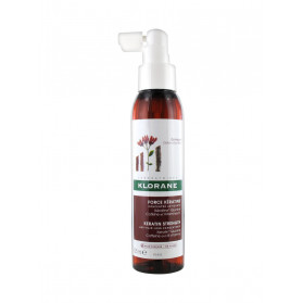 Klorane Force Kératine Concentré Antichute 125 ml