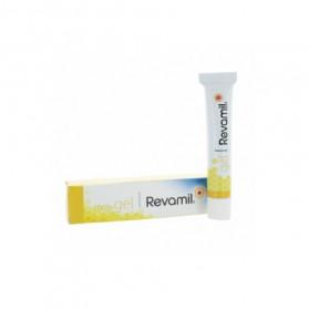 Revamil - gel miel pur 100% - 18 g