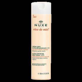 NUXE Crème corps ultra-réconfortante 48H Rêve de miel 200ml