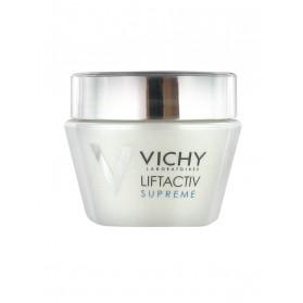 Vichy LiftActiv Supreme Soin Correction Continue Peau Sèche à Très Sèche 50 ml