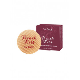 Caudalie French Kiss Baume Lèvres 7,5 g - Addiction - Rouge Framboise
