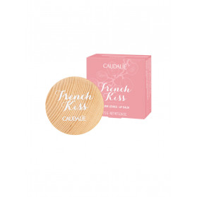 Caudalie French Kiss Baume Lèvres 7,5 g -Innocence - Rose Naturel