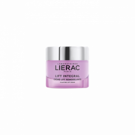 LIERAC - LIFT INTEGRAL - Crème Lift Remodelante, 50ml