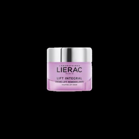 LIERAC - LIFT INTEGRAL - Crème Lift Remodelante, 50ml