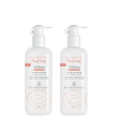 AVENE - Trixera Nutrition - Baume Nutri-Fluide, lot de 2x400ml