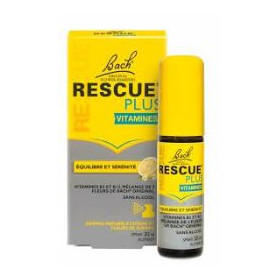 RESCUE PLUS Spray 20ml