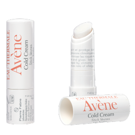 Avène Cold Cream Stick Lèvres